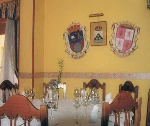 Hotel Hostal-restaurante San Antolín