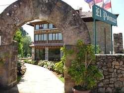 Hotel Hosteria El Pomar