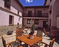 Hotel Hotel Albarrán