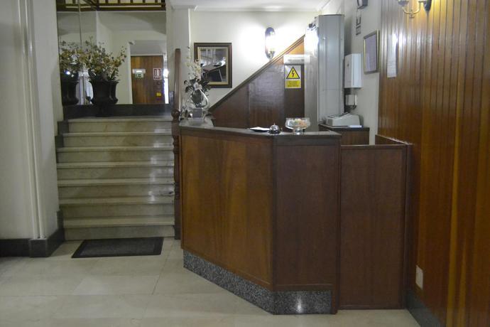 Hotel Hotel Almendra