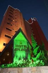 Hotel Hotel Anaca
