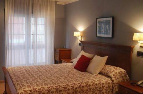Hotel Hotel Arco Navia
