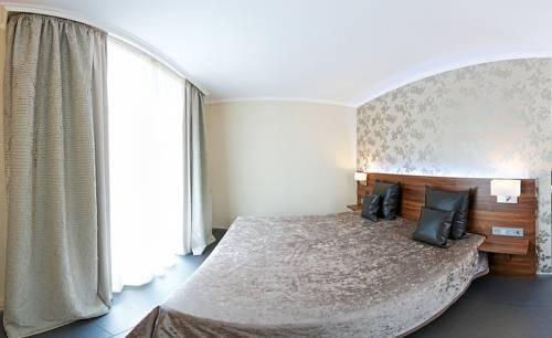 Hotel Hotel Ars Vivendi München