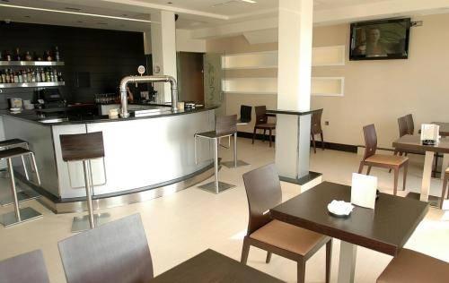Hotel Hotel Arteixo