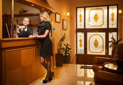 Hotel Hotel Askania