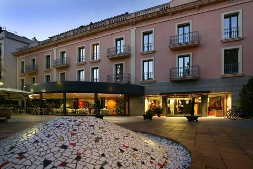 Hotel Hotel Balneari Vila De Caldes