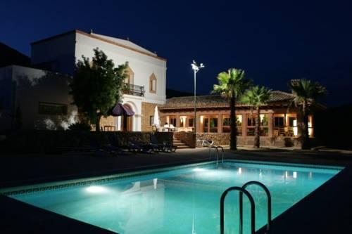Hotel Hotel Cal Naudi