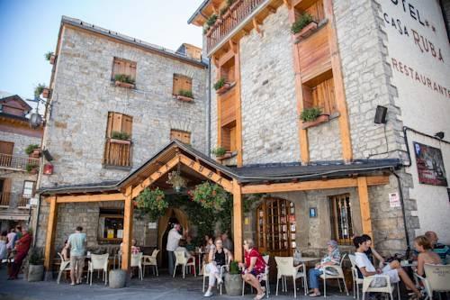 Hotel Hotel Casa Ruba