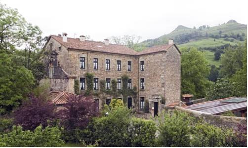 Hotel Hotel Casona El Arral