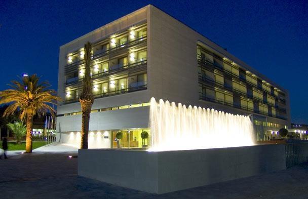 Hotel Hotel Colon Thalasso Termal