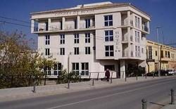 Hotel Hotel Condes de Buñol