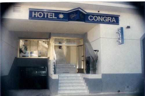 Hotel Hotel Congra