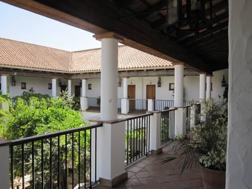 Hotel Hotel Cortijo Las Grullas