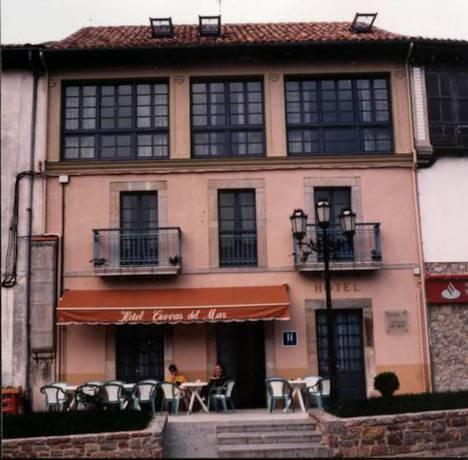 Hotel Hotel Cuevas Del Mar