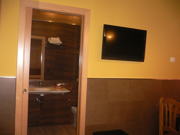 Hotel Hotel Doña Blanca