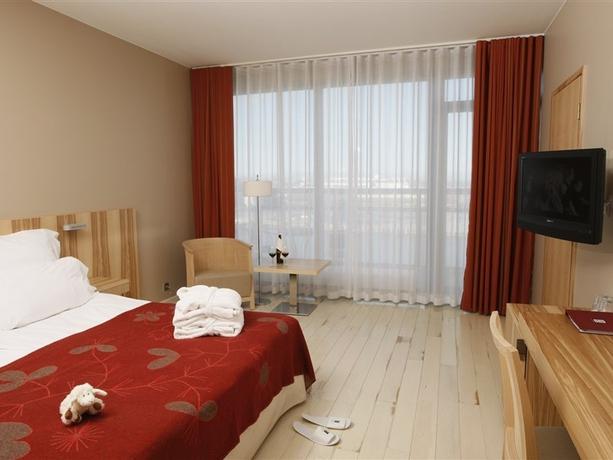 Hotel Hotel Euroopa