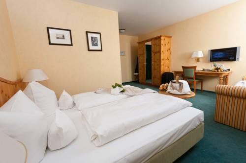 Hotel Hotel Freisinger Hof