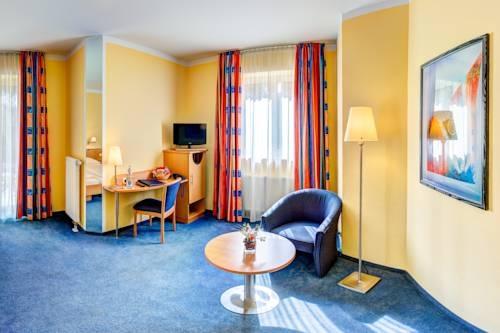 Hotel Hotel Graf Lehndorff