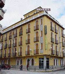 Hotel Hotel Gran Batalla
