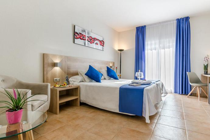 Hotel Hotel Gran Playa Santa Pola