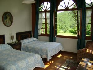 Hotel Hotel La Lastra