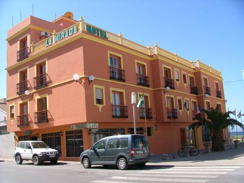 Hotel Hotel La Mirada