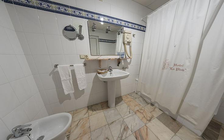 Hotel Hotel La Pinta