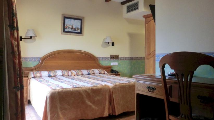 Hotel Hotel Las Ruedas