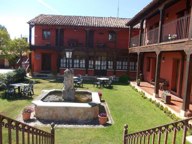 Hotel Hotel Los Rastrojos