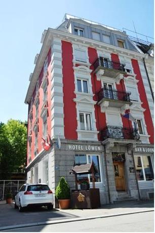Hotel Hotel Löwen