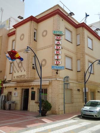Hotel Hotel Madrid