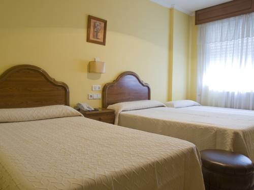 Hotel Hotel Marcial