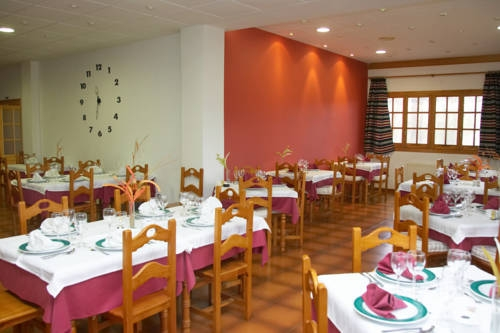 Hotel Hotel Mas De Ferré