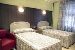Hotel Hotel Monreal