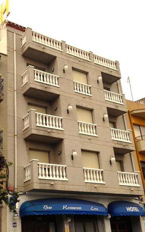 Hotel Hotel Morell