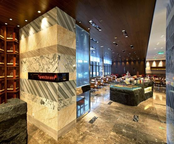 Hotel Hotel Nikko Tianjin