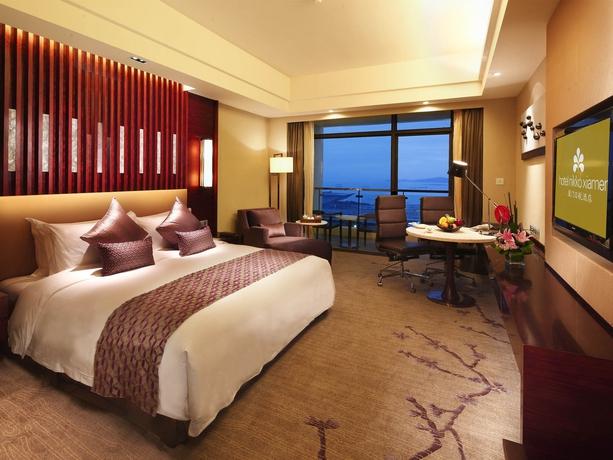 Hotel Hotel Nikko Xiamen