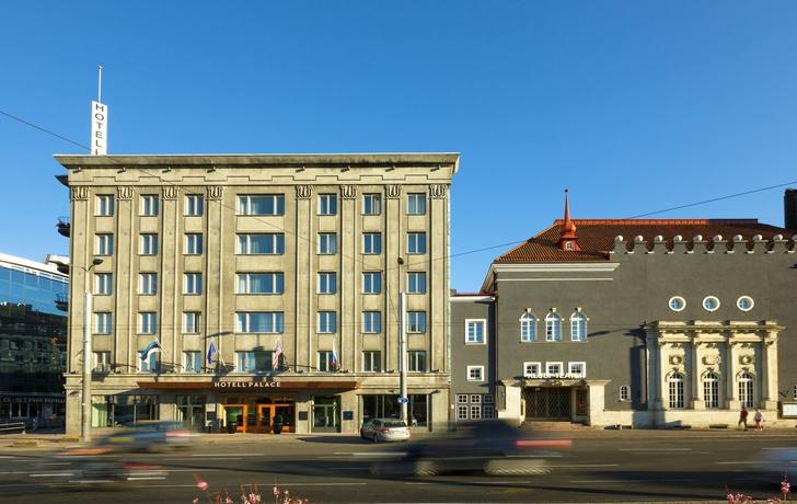 Hotel Hotel Palace