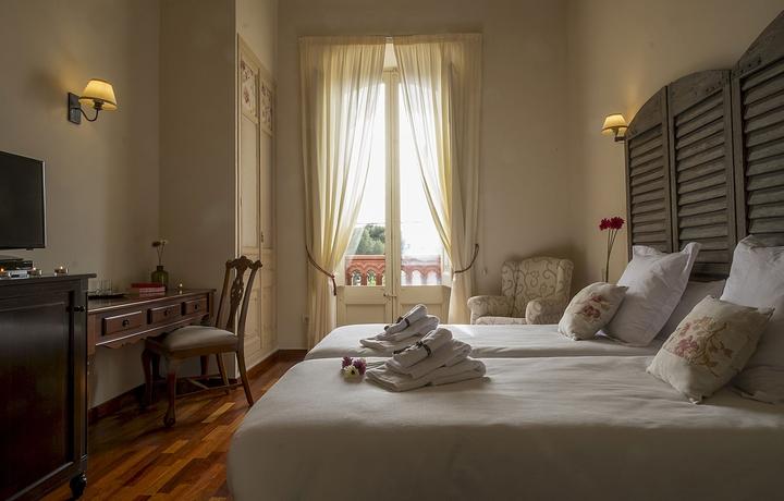 Hotel Hotel Palou