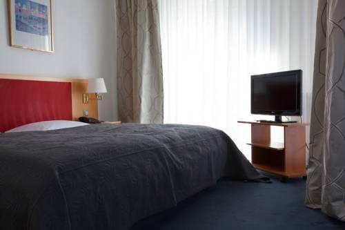 Hotel Hotel Prinz