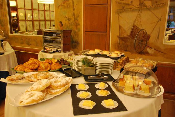 Hotel Hotel Real Segovia