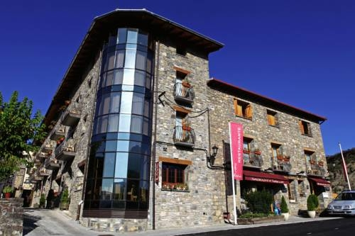Hotel Hotel Restaurante Revestido