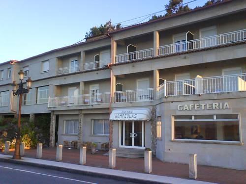 Hotel Hotel Rompeolas