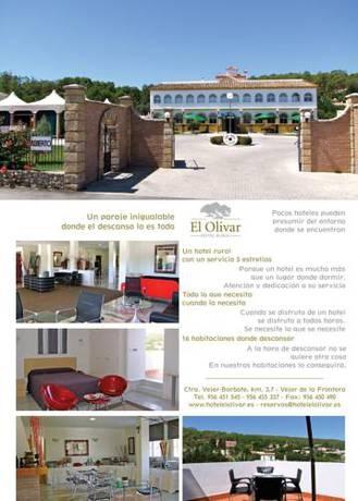 Hotel Hotel Rural El Olivar