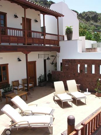 Hotel Hotel Rural Fonda de la Tea