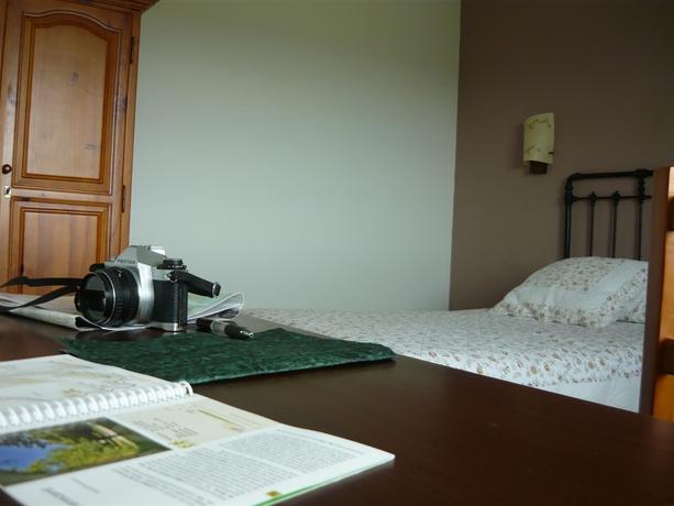 Hotel Hotel Rural Suquin