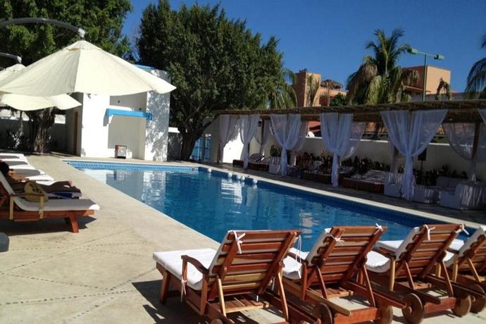 Hotel Hotel Santa Cruz Huatulco
