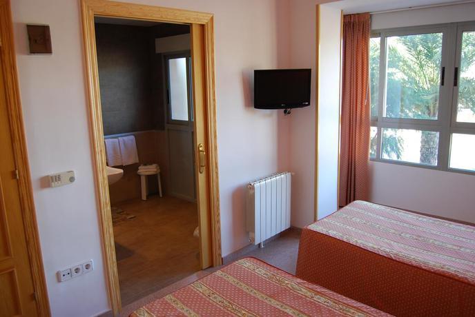 Hotel Hotel Santa Faz