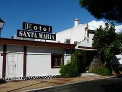 Hotel Hotel Santa María