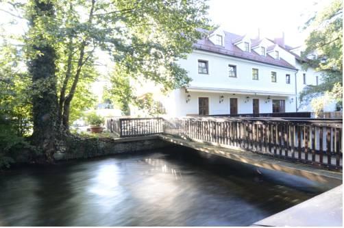 Hotel Hotel Schleuse